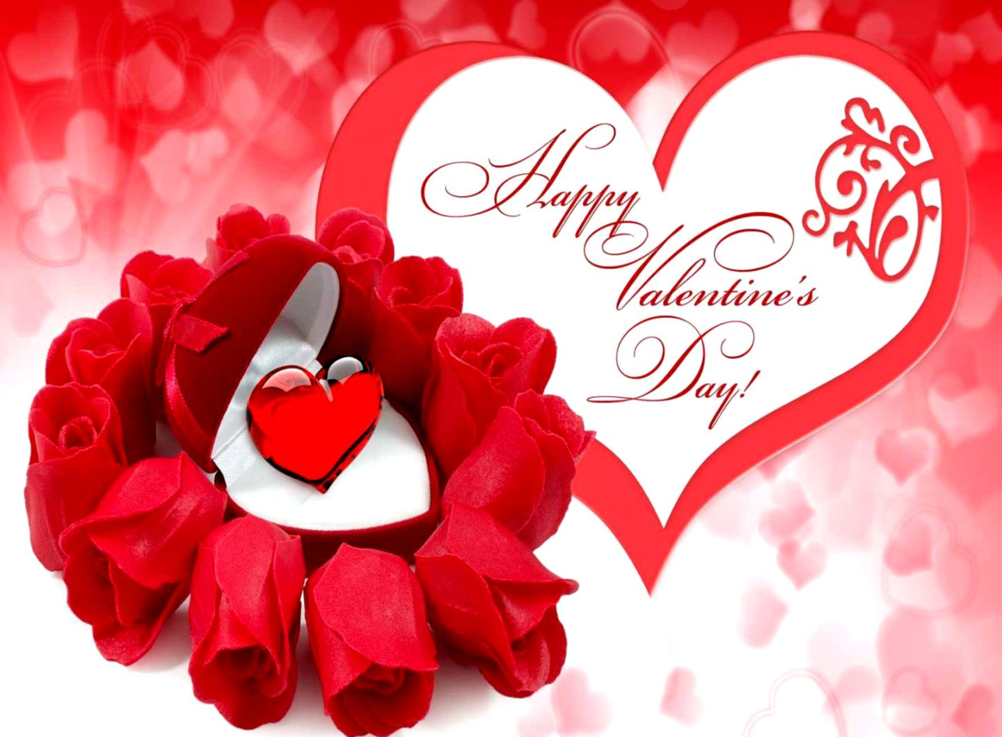 14 Feb Happy Valentines Day 2015 HD Wishes And Quotes Wallpapers