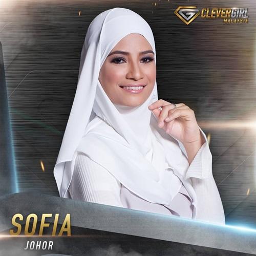 Biodata Sofia Clever Girl Malaysia 2016, profile Wan Zarith Sofia, biografi, profil dan latar belakang Sofia Clever Girl Malaysia TV3, foto, gambar Sofia Clever Girl Malaysia, facebook, instagram Sofia Clever Girl Malaysia