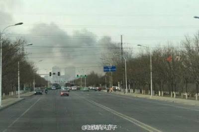 عاجل : تفاصيل حول اشتعال النار داخل مصنع بطاريات سامسونغ