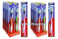 Logo Diventa tester Colgate ZigZag Toothbrush