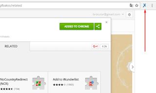 Cara Membuka Situs Yang di Blokir Pada Google Chrome