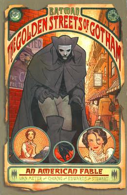 batman elseworld