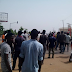 Angry Youths Chase Lawmaker, Injures Aide in Rivers