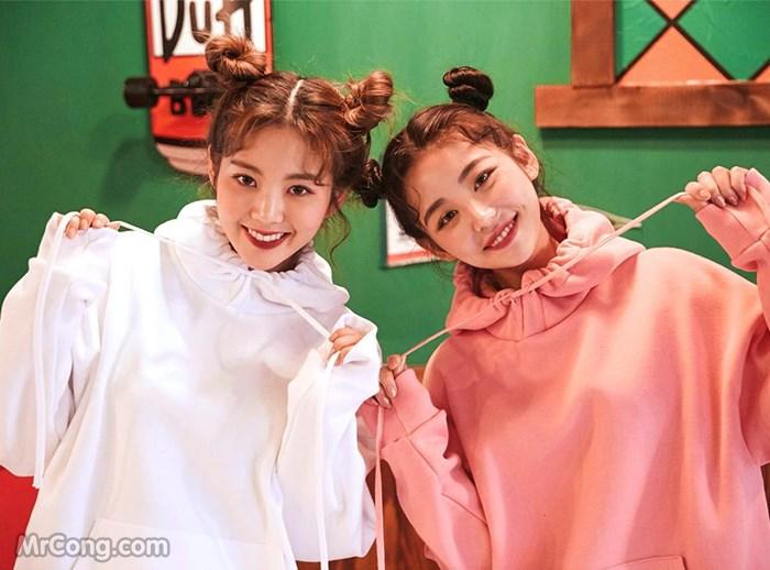 Image MrCong.com-Lee-Chae-Eun-va-Ji-Yun-BST-thang-11-2016-002 in post Người đẹp Chae Eun và Ji Yun trong bộ ảnh thời trang tháng 11/2016 (49 ảnh)