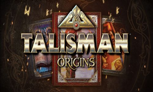 Download Talisman Origins Free For PC