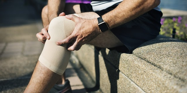 What is Chronic Knee Pain? What are its Causes and Treatments?