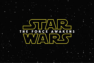 the force awakens logo