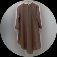 #baju #blouse #tunik #buble #blousebuble #tunikbuble #hijab #fashion #bajublouse  Jabodetabek Jakarta Bogor Depok Tanggerang Bekasi Meikerta