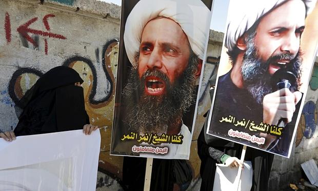 Clérigo xiita Sadr apela a manifestações em países do Golfo
