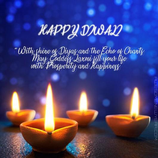 Diwali Quotes, Free Diwali Wishes, Greeting Cards | Deepavali 2018