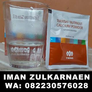 Cara Minum Peninggi Badan Tiens | WA: 082230576028
