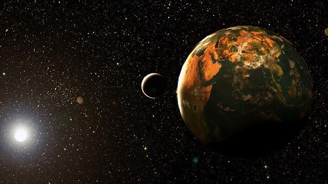 Las potenciales civilizaciones extraterrestres de los exoplanetas podrían estar atrapadas en ellos