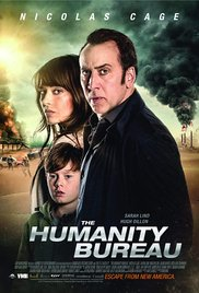 The Humanity Bureau 2017 - Legendado