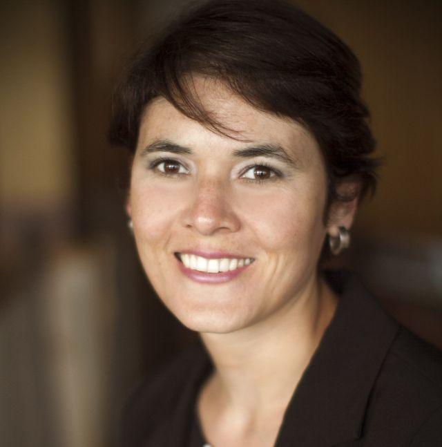 Marianela Rosas Uribe