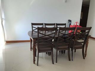 Tòa nhà The Manor quận Bình Thạnh bán hoặc cho thuê | bàn ăn gỗ cao cấp