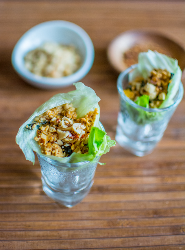 Wheniate india food blog making recipes from all around the world and the thai cuisine is not too behind either and that is the inspiration for this cute little dish forumfinder Image collections
