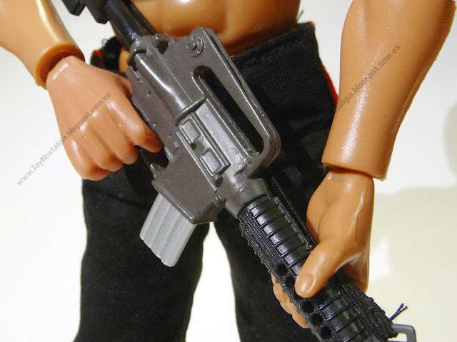 GeyperMan G.I.JOE ActionMan JOE Super Temerario Falcon Estrela Action JOE