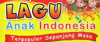 Lagu Anak Anak Indonesia Lengkap Mp3