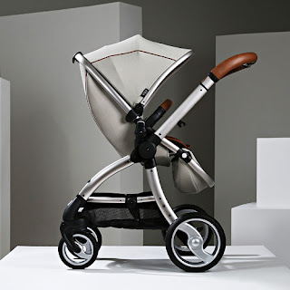 Çocuk koltuğu ters duran puset veya bebek arabası