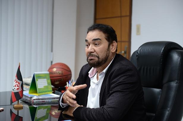 Ivã de Almeida pede licença do cargo de presidente por 90 dias e o Vitória já tem um novo presidente 1