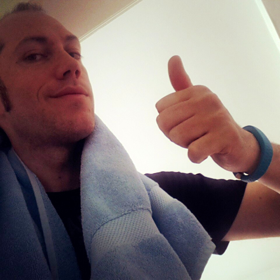 Happy Towel-Day Euch allen!