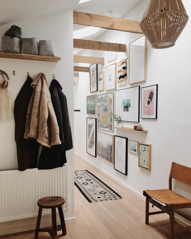 my scandinavian home: 15 Small Space Hacks To Learn From a Beautiful ...
