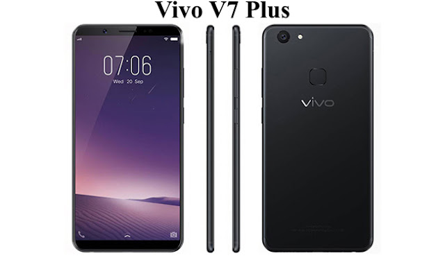 Harga Vivo V7 Plus, Spesifikasi Vivo V7 Plus, Review Vivo V7 Plus