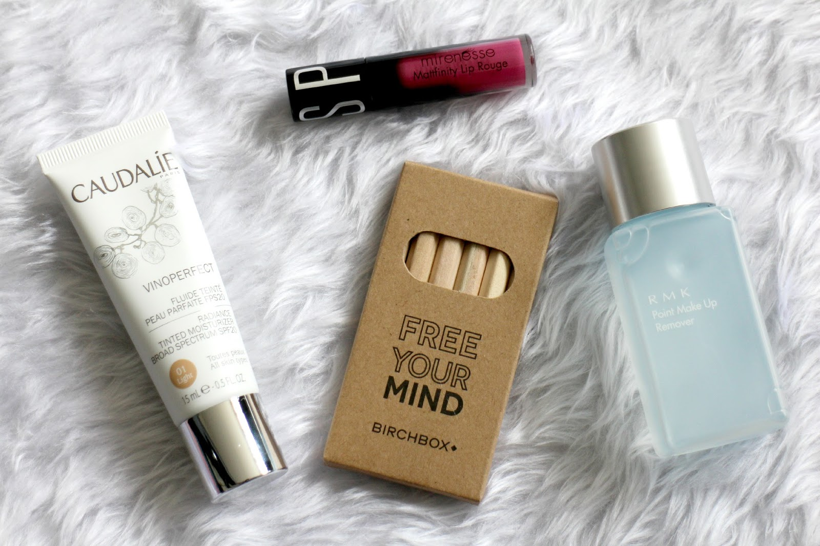Birchbox May 2015 Review UK