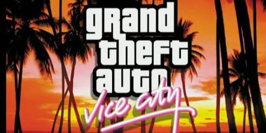 حصريا تحميل لعبة GTA VC كاملة للأندرويد