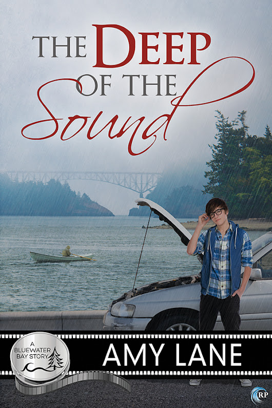 The Deep of the Sound by Amy Lane #TopReads2015 Interview