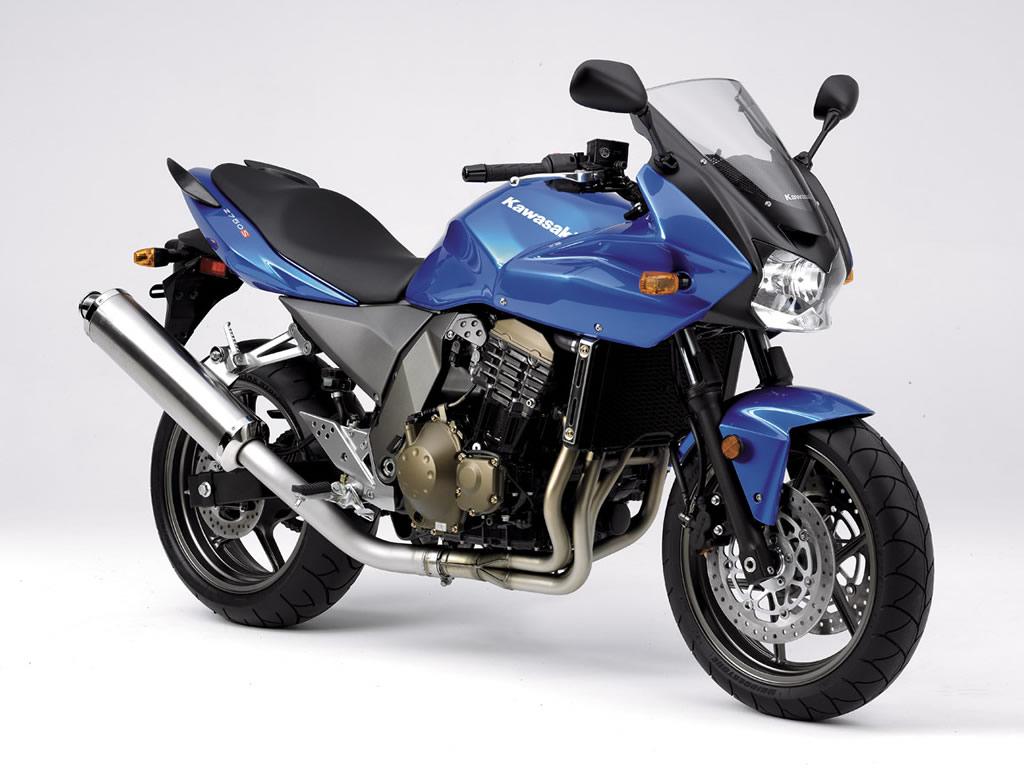 Motorsports - Performance Motorcycles: Kawasaki Z 750 ...