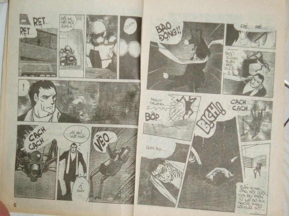 Siêu nhân Locke vol 03 trang 3