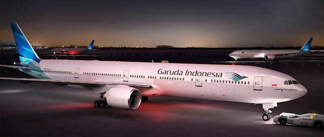 Penjelasan Garuda Tentang Lukman Susanto, Penumpang yang Meninggal di Pesawat