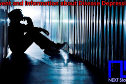 Prevent and Information about Disease Depression