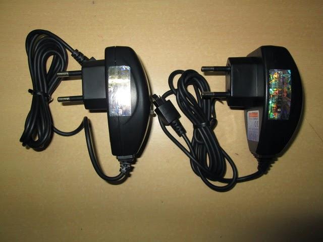charger hape satelit Ericsson R190 valentine
