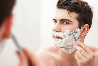 The History of Shaving