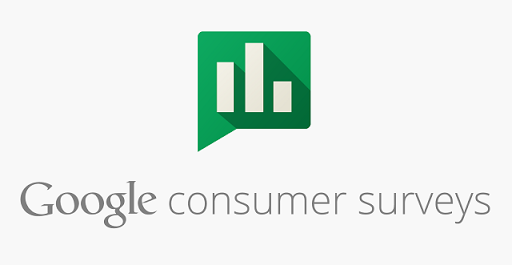 Cara Monetasi Blog Dengan Google Consumer Survey