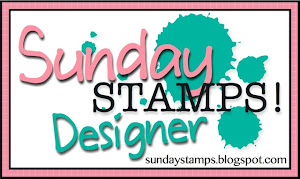 I Design for Sunday Stamps