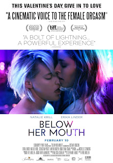 Below Her Mouth Legendado Online