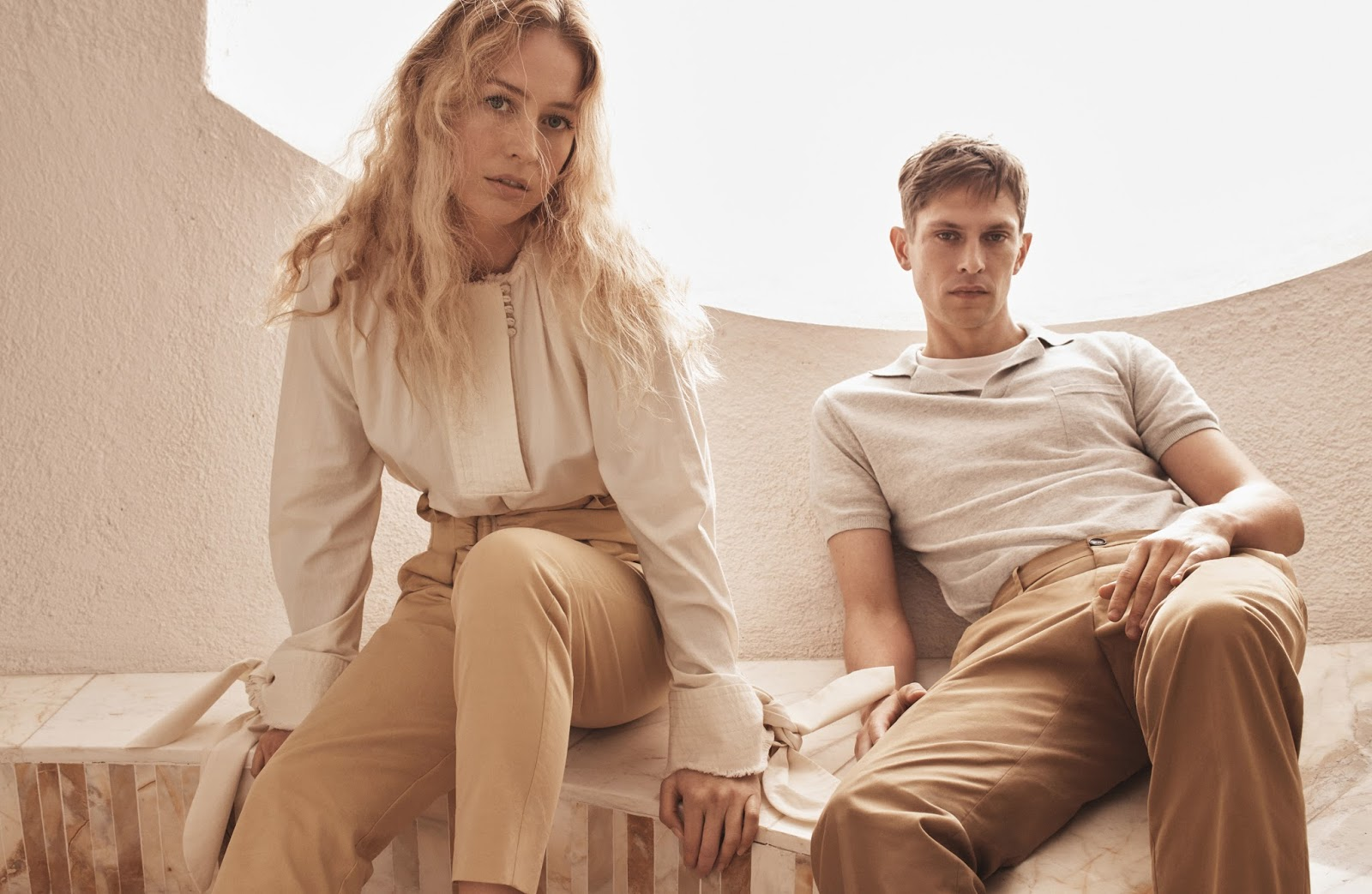 2019 year style- Mangos journey towards sustainable fashion