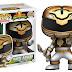 Funko Pop! TV 'Mighty Morphin' Power Rangers' Figures Coming In December