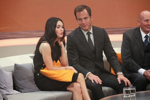 megan fox and wetten