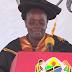 KUFUATIA Agizo la Waziri wa Elimu Wanafanzi wa IFM Wavuliwa Majoho Katikati ya Mahafali