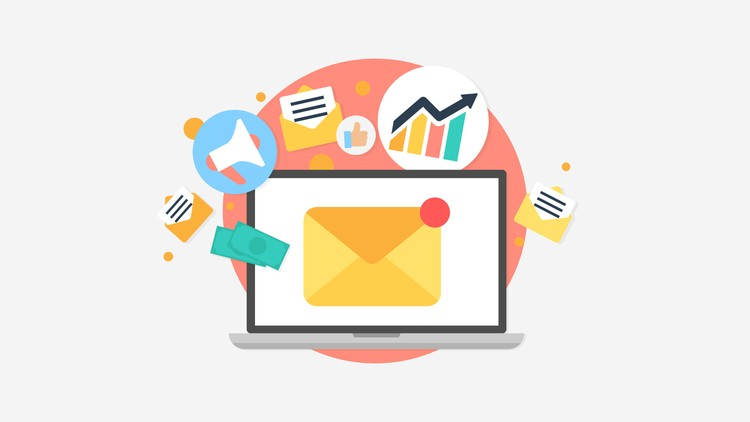 Email Marketing For Bloggers: Setting Up & Using ConvertKit - Udemy course
