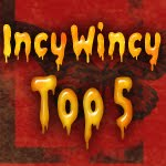 Incy Wincy Designs Top 5 Winner