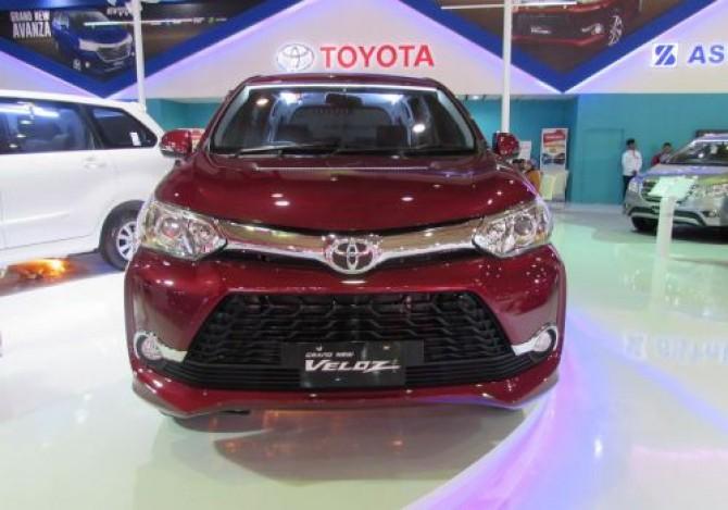 Grand New Veloz Review Avanza Spesifikasi Kelebihan Dan Kekurangan Toyota Terlengkap