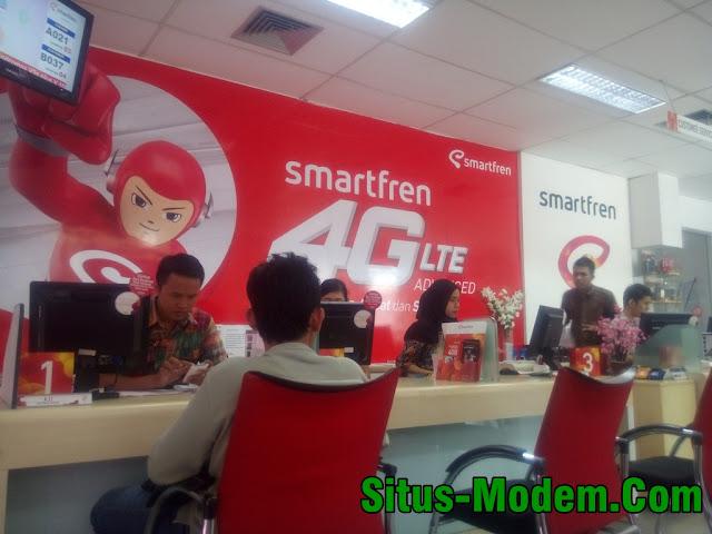 Asik Langganan Paket Internet Smartfren Pascabayar Cukup Puas, Kamu Mau Nyoba ?