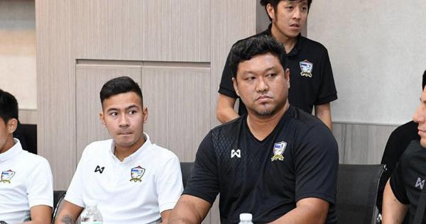Satu Grup dengan Indonesia, Pelatih Thailand U-22 Gelisah