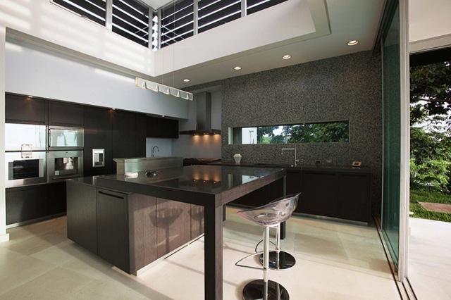 Orvas arquitectura for Decoracion de casas interior modernas