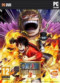 One Piece Pirate Warriors 3 Full Repack